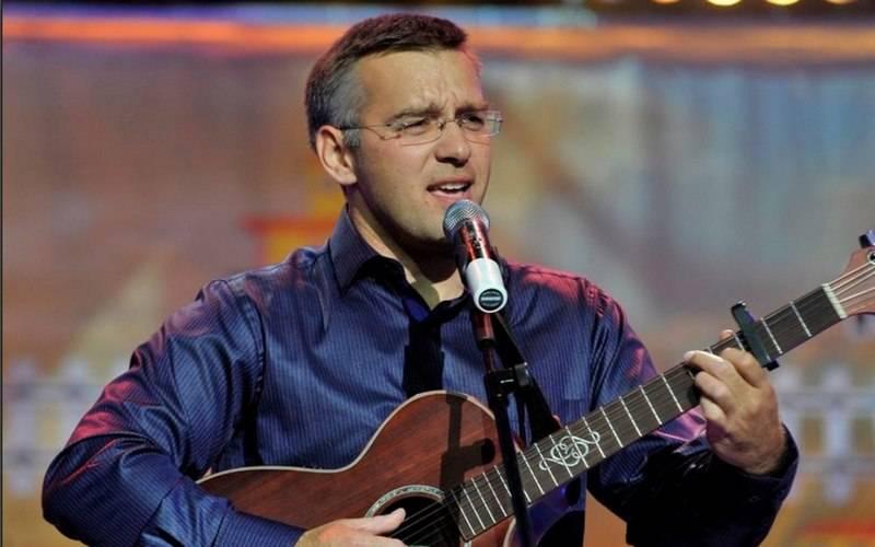 Сергей Кусков споет длябрянцев песни овойне