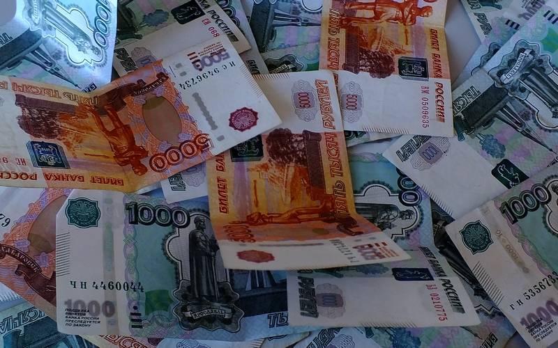 Руководитель брянской управляющей компании присвоил около 1,2 миллиона рублей