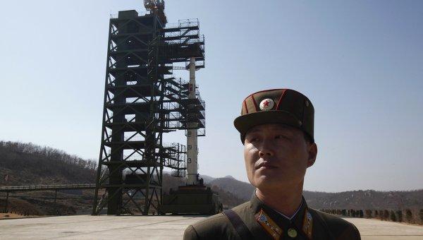 Эксперт: мировое сообщество должно выработать действенные меры против КНДР