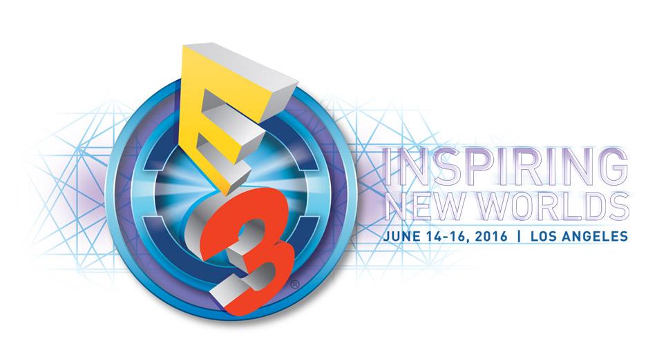 #E3 | Расписание начала конференций игровой выставки E3 2016