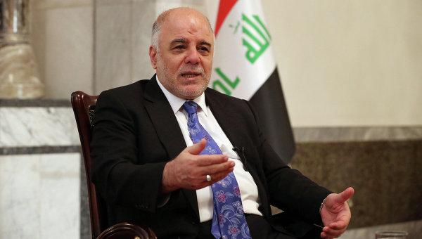 Премьер Ирака отправил в отставку ряд высокопоставленных чиновников