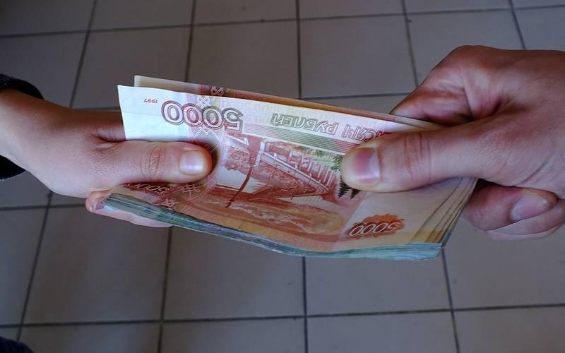 Жительница Унечского района расплатилась стаксистами украденными унихже деньгами