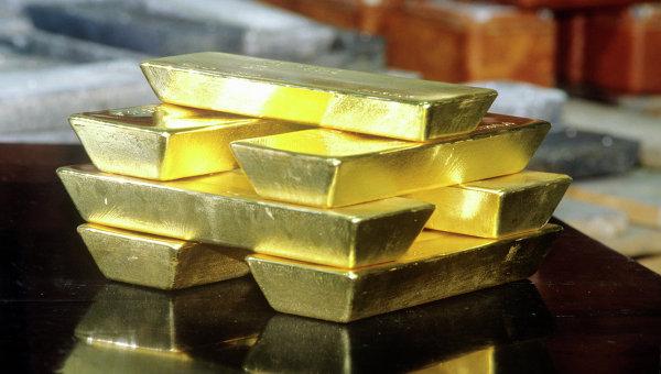 В Японии изъяты более 100 килограммов контрабандного золота из Гонконга