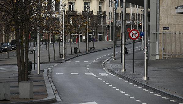 Бельгийцы продолжают бороться с последствиями наводнений по всей стране