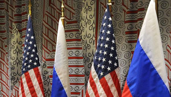 Россия и США обсудили действия экипажей в море и воздушном пространстве