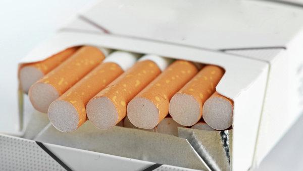 Отчет: потребление нелегальных сигарет в ЕС в 2015 году сократилось на 10%