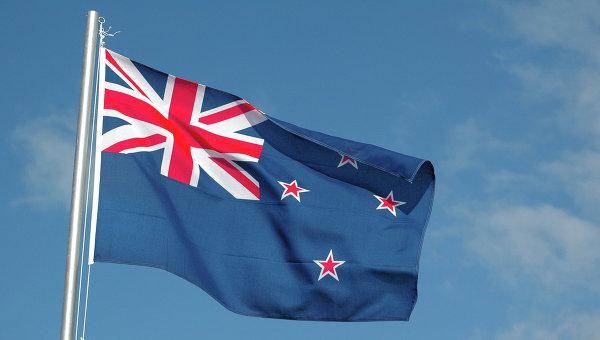 Новая Зеландия намерена за 15 лет потратить на оборону около $14 миллиардов