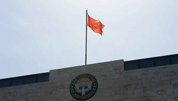 В Киргизии могут ввести уголовное наказание за одобрение терроризма