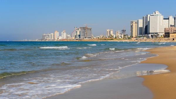 В Тель-Авиве в результате стрельбы погибли три человека