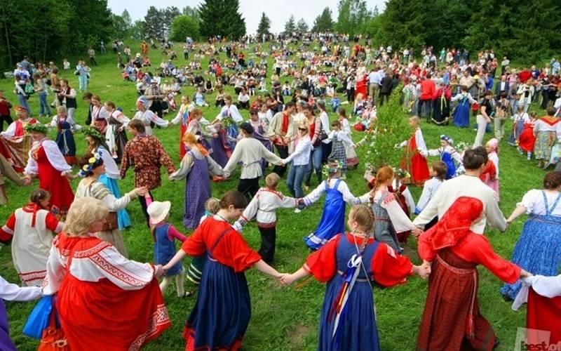 Брянцев приглашают на«Троицкий фестиваль»
