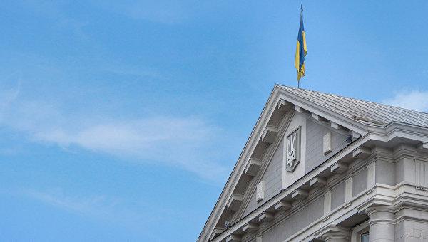 Киев выразил надежду на сотрудничество с Великобританией в сфере обороны