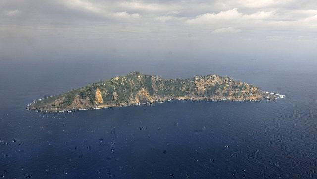Япония озадачена появлением кораблей КНР и РФ у спорных островов Сэнкаку