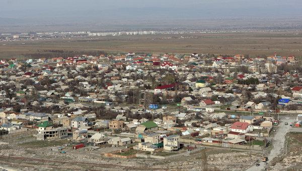 В Киргизии скончался третий пострадавший при взрыве газовоза