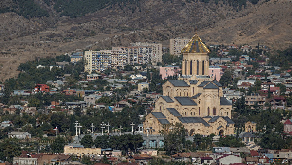 Тбилиси надеется, что визы с ЕС отменят до парламентских выборов в Грузии
