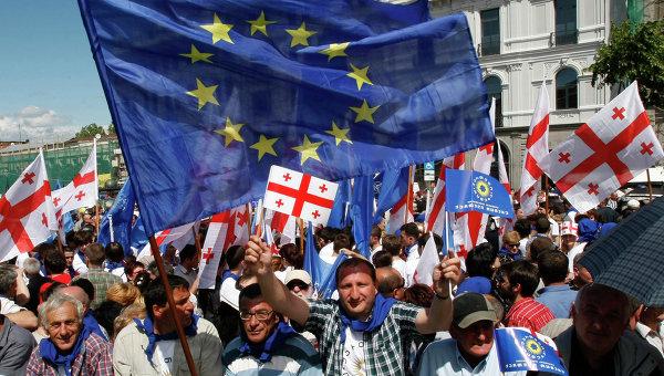 В Грузии призвали не рассчитывать на скорое решение об отмене виз с ЕС