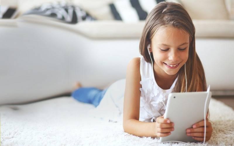 Безопасный «Детский интернет» отМегаФона