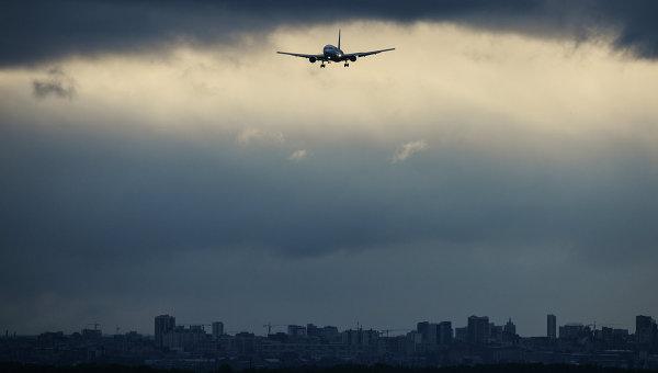 РФ ждет от Египта ответ на запрос по повышению уровня безопасности полетов