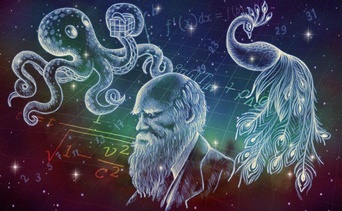 Внеземной разум III: сад осьминогов и «Страна слепых»