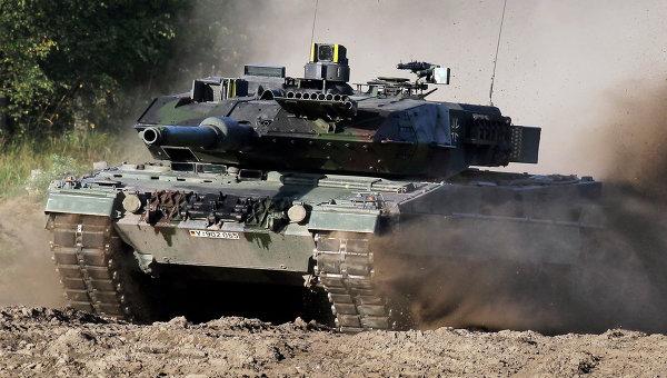 Инспектор ВС Германии: армии ФРГ нужны миллиарды евро на средства связи