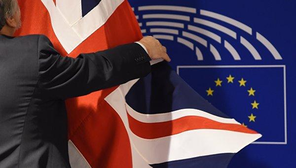 Минфин Германии: выход Британии из ЕС может подать пример другим странам