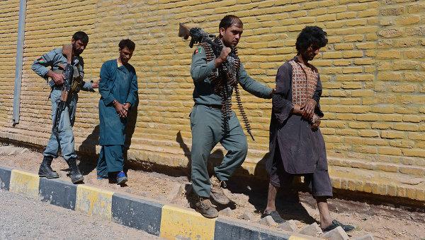 США по-прежнему выступают за примирение властей Афганистана с талибами