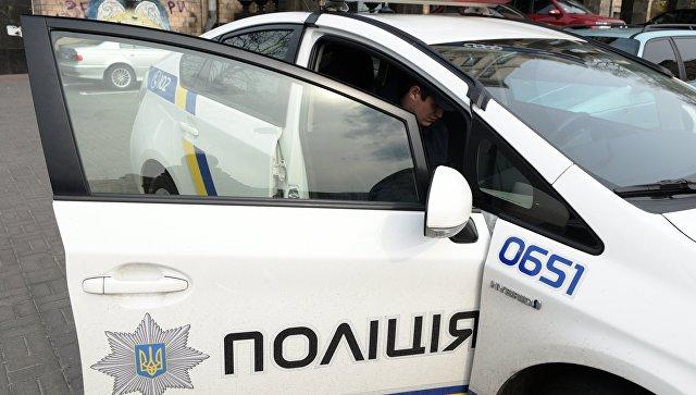 В Запорожской области избили журналистов местного телеканала