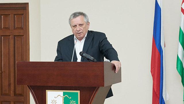 Абхазия не намерена проводить референдум о присоединении к России