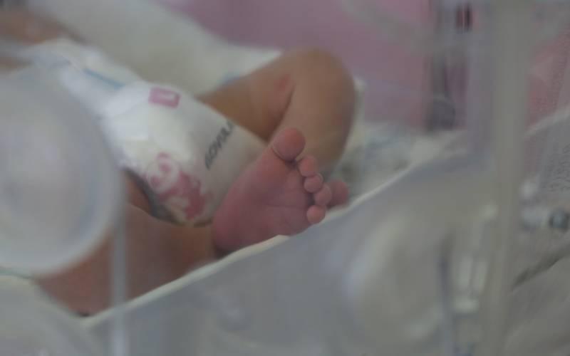 Жительница Жуковского района обвиняет врачей всмерти своего новорожденного ребенка