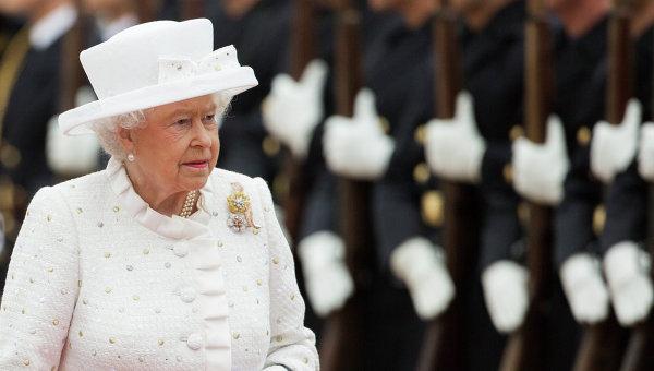 Великобритания в выходные отметит официальный 90-летний юбилей королевы