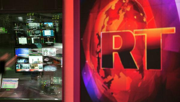 СМИ: прекращение трансляции RT в Аргентине связано с освобождением частот