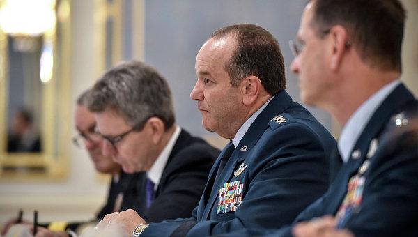 Пушков о призыве Бридлава к диалогу с Россией: наверное, съел что-нибудь