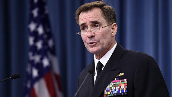 США требуют от властей Эритреи сотрудничества с ООН