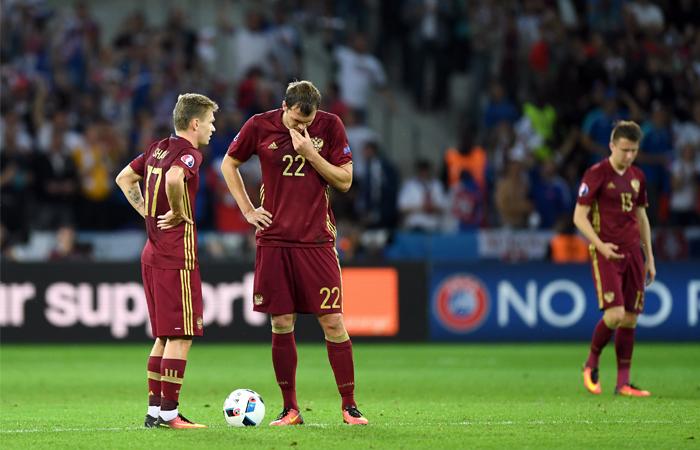 распустить сборную россии по футболу петиция гинекологу