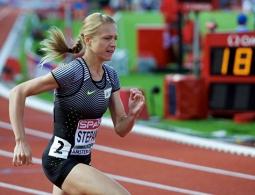МОК не допустил информатора WADA бегунью Степанову до участия в ОИ-2016