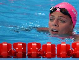 Ефимова прошла в финал Олимпиады в плавании на 100 метров брассом