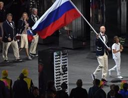 US News: несмотря на потери, сборная РФ остается одной из сильнейших в Рио