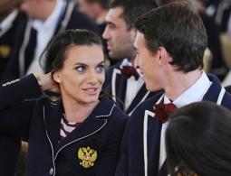 Спортсмены против CAS: Исинбаева и Шубенков подали иск в швейцарский суд