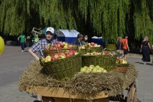 Яблочный спас 2016 / 20.08.2016 - 1