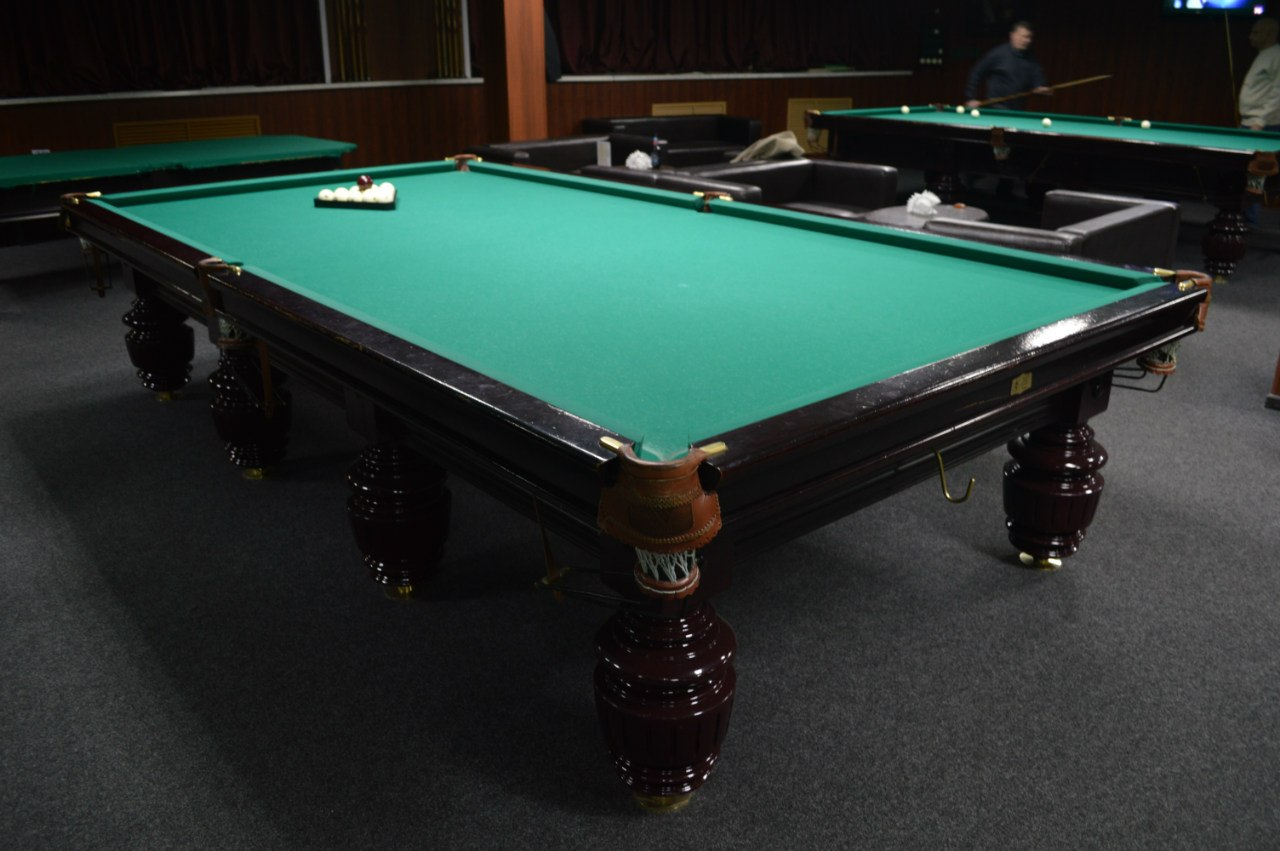 Billiard-Club