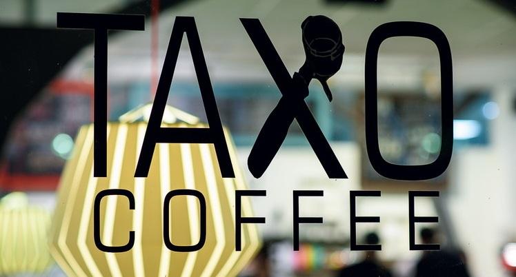 TAXO coffe