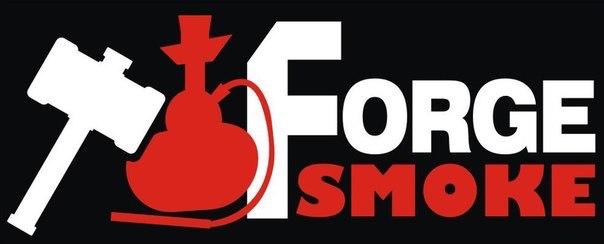 Forge Smoke
