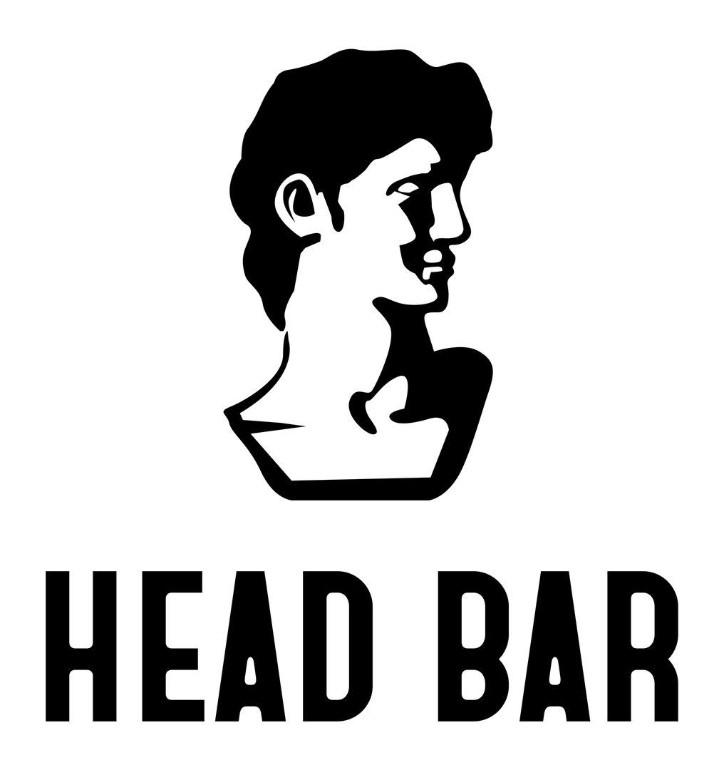 HEAD BAR