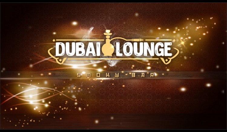 Dubai lounge