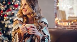 Как провести Новый год в одиночестве и не пожалеть (себя)
