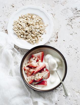 6 продуктов, которые помогут избавиться от жира на животе