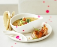 Холодный суп: история, тонкости, рецепты