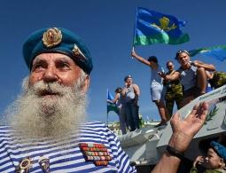День ВДВ в Брянске отметят за понтонным мостом