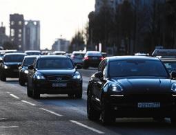 СМИ: Минтранс обдумывает вопрос об альтернативе транспортному налогу
