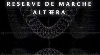 RESERVE DE MARCHE | JET PLANE | ALTЭRA