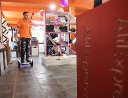 СМИ: AliExpress запускает в России еще одну торговую интернет-площадку